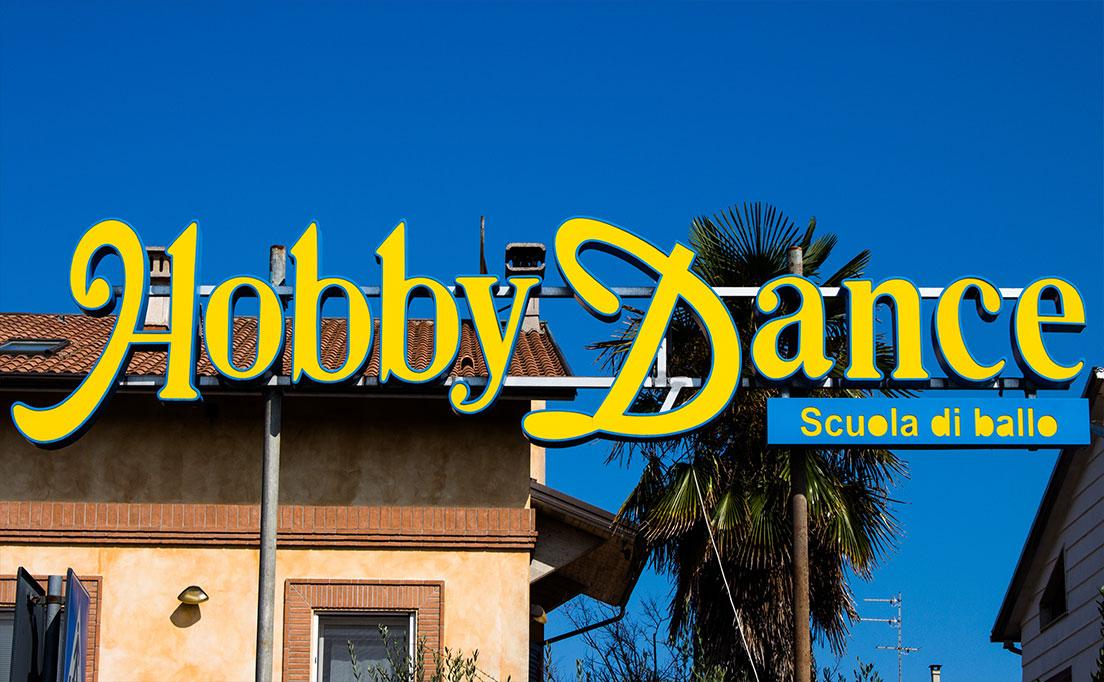 Hobby Dance