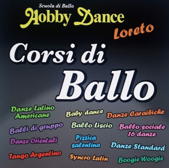 Danze e Corsi